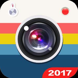 دانلود HD Camera Selfie Beauty Camera برنامه دوربین سلفی HD اندروید