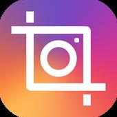 دانلود Insta square snap pic collage مجموعه از ابزارهای کاربردی اینستاگرام اندروید