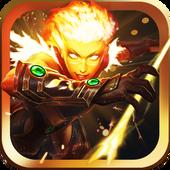 دانلود MARVEL knight-Nonstop Fighting v1.1.2.103 بازی مبارزه بدون توقف شوالیه اندروید