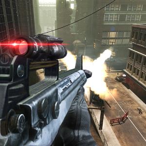 دانلود SWAT SNIPER FPS بازی تک تیرانداز اندروید