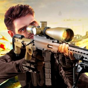 دانلود Sniper: Elite Killer بازی تک تیر انداز:قاتل حرفه ای اندروید