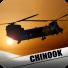دانلود Chinook Helicopter Flight Sim بازی شبیه ساز نبرد هلیکوپترهای شینوک اندروید