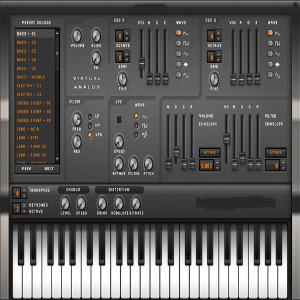 دانلود Electronic Organ برنامه ارگان الکترونیکی اندروید