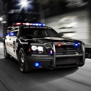 دانلود Fast Police Car Driving 3Dبازی رانندگی با ماشین پلیس۳D اندروید
