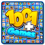 دانلودv1.1.0 1001 Games Boys بازی ۱۰۰۱ بازی پسرانه اندروید