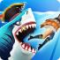 دانلود Hungry Shark World v2.1.0 بازی کوسه گرسنه اندروید – همراه دیتا + مود