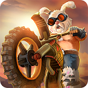 دانلود Trials Frontier 5.4.1 بازی موتور سواری اندروید + دیتا + مود