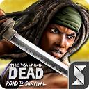 دانلود Walking Dead: Road to Survival v5.0.1.48517 بازی مرده متحرک: راهی برای نجات اندروید – همراه دیتا