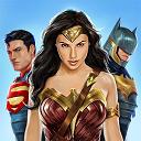 دانلود بازی افسانه های دی سی DC Legends v1.12.1 اندروید – همراه نسخه مود