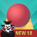 دانلود بازی آسمان نورد Rolling Sky v1.5.7 اندروید – همراه نسخه مود