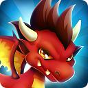 دانلود Dragon City 4.14.3 بازی شهر اژدها اندروید