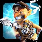 دانلود Battle Skylands: Alliances v1.1.111 بازی نبرد اسکای لند اندروید