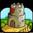 دانلود Grow Castle V1.17.3 بازی دفاع از قلعه اندروید