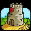 دانلود Grow Castle V1.17.7 بازی دفاع از قلعه اندروید