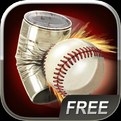 دانلود Can Boom(Free )v1.1 بازی پرتاب قوطی اندروید