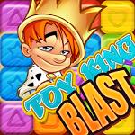 دانلود Toy King Blast v1.0 بازی پازل انفجار اسباب بازی اندروید