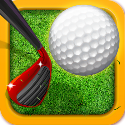 دانلود Super Golf – Golf Game v1.05 بازی گلف_ سوپر گلف اندروید