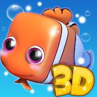 دانلود ۳D Magic Box V1.1.110 بازی سه بعدی جعبه جادویی اندروید