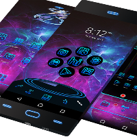 دانلود ۳D Themes for Android V3.1.0برنامه تم های سه بعدی برای اندروید