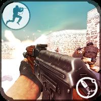 دانلود Counter Terrorist 2-Trigger v1.0 بازی ضد تروریسم۲-ماشه اندروید