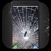 دانلود Crack – Break Screen Prank v8.0 نرم افزار شکستن صفحه نمایش گوشی اندروید