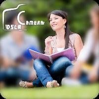 دانلود DSLR Camera : Photo Effect v1.9 نرم افزار دوربین حرفه ایDSLR _افکت های عکس اندروید