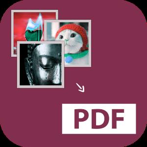 دانلود PDF Creator-Images To Pdf v1.0نرم افزار PDFساز-تبدیل عکس به PDF اندروید