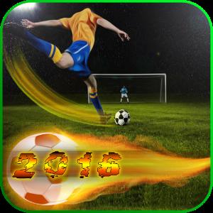 دانلود Penalty Shootout Football Game V1.0.3بازی ضربات پنالتی فوتبال اندروید