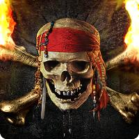 دانلود Pirates of the Caribbean: ToW v1.0.13 بازی دزدان دریایی کارائیب اندروید