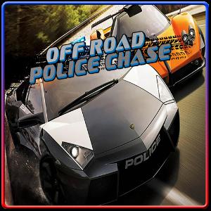 دانلود Police Car Offroad Chase v1.0 بازی تعقیب و گریز با ماشین آفرود پلیس اندروید
