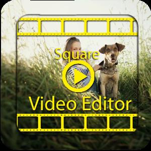 دانلود Square Video Editor – NO CROP v1.1 نرم افزار ویرایش ویدیو اندروید
