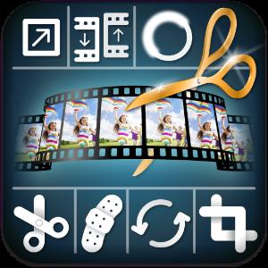 دانلود Video Editor by Live Oak Video v2.0نرم افزار ویرایش فیلم Live Oak Video اندروید