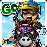 دانلود iHorse GO Jockey horse racing V1.10 بازی سوارکاری و مسابقات اسب دوانی اندروید