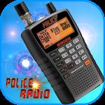 دانلود Police Radio 3D v1.0 بازی بیسیم سه بعدی پلیس اندروید