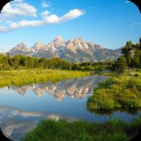 دانلود Wallpaper Downloader Nature HD v1.0.8 نرم افزار تصاویر پیش زمینه طبیعت اندروید