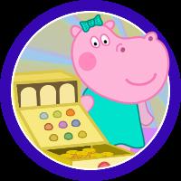 دانلود Baby Shop v1.3.6 بازی فروشگاه کودک اندروید