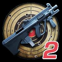 دانلود Canyon Shooting 2 V2.10 بازی تیراندازی به هدف ۲ اندروید