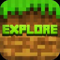 دانلود Craft Exploration Survival v2.3.2 بازی ماجراجویی های کشف برای بقا اندروید