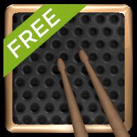 دانلود Drum Loops & Metronome Free V Added Accompanying beatنرم افزار موسیقی درام و مترونوم اندروید