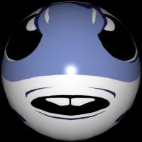 دانلود Fugu Bowl v3.50 بازی بولینگ اندروید