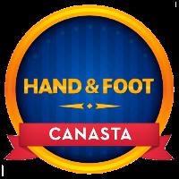 دانلود Hand and Foot Canasta v4.2.0 بازی کارت بازی اندروید