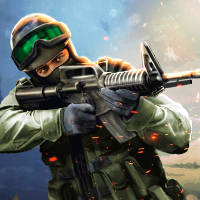 دانلود Mission Counter Strike v1.7 بازی ماموریت ضربه نهایی اندروید