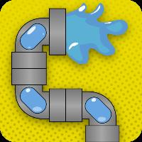 دانلود Plumber v1.2.5 بازی لوله کش اندروید