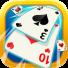 دانلود Pyramid Solitaire K v1.0.9 بازی کارت بازی هرمی اندروید