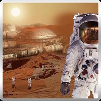 دانلود Red Outpost v1.158.1 بازی پایگاه سیاره سرخ اندروید