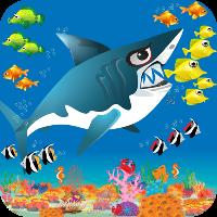 دانلود Shark Journey v1.6 بازی سفر کوسه اندروید
