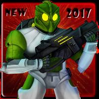 دانلود Space Invasion! Free strategy v 1.28 بازی استراتژیک حمله فضایی اندروید