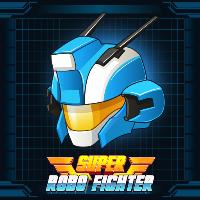 دانلود Super Robo Fighter By Kiz10 v1.2.1 بازی ربات پیشرفته جنگجو اندروید
