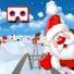 دانلود VR Christmas Journey Joy Ride v1.2 بازی واقعیت مجازی لذت سفردر کریسمس اندروید