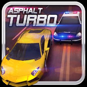 دانلود Asphalt Turbo 1.4.5706 بازی اتومبیلرانی توربو در آسفالت اندروید